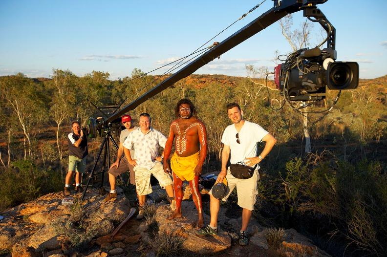 Sydney freelance cameraman_freelance videographer Sydney Australia