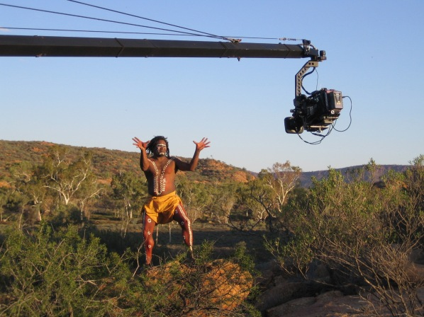 Atlas Australia Revealed_Max Polley Freelance Tv Cameraman