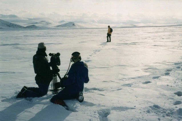 Journeys To The Ends of The Earth_Kamchatka_Max Polley Freelance Tv Cameraman
